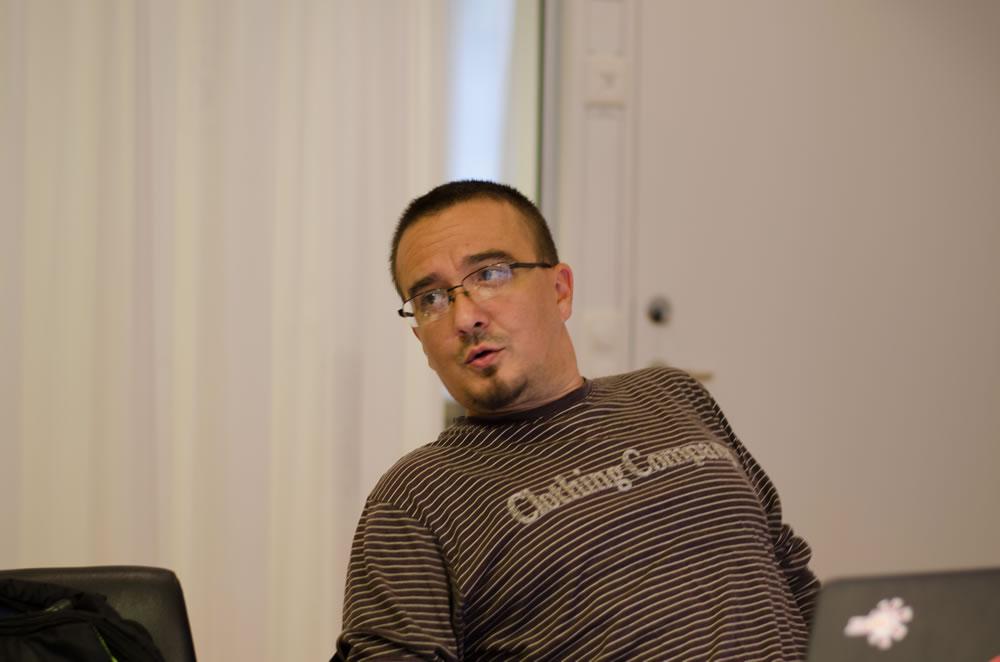 Aleksandar Stojanov
