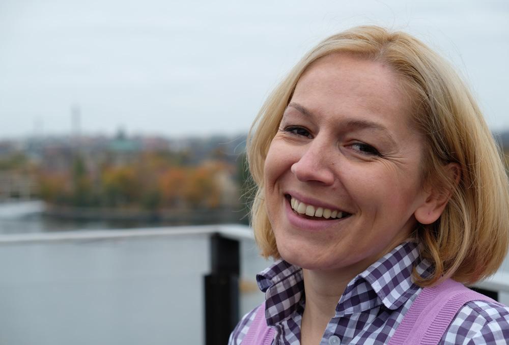 Katerina Nedelkovska