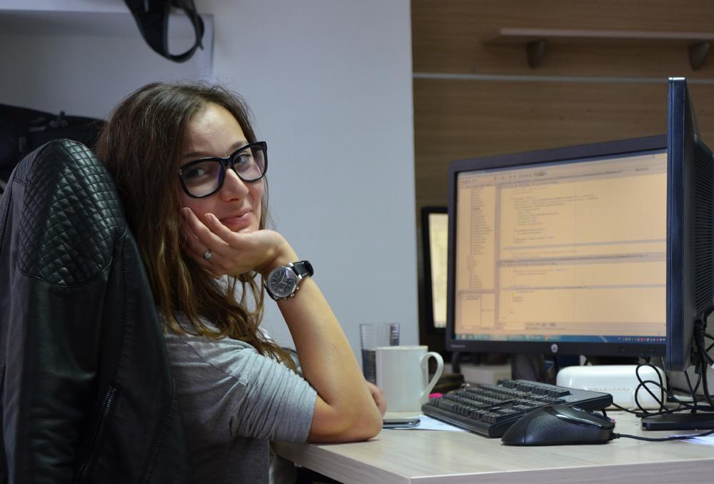Monika Vitanova