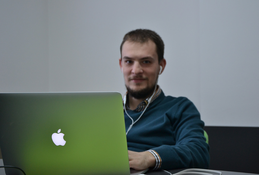 Sashko Peshevski