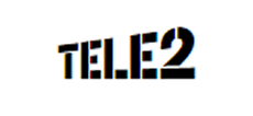 Tele 2 logo