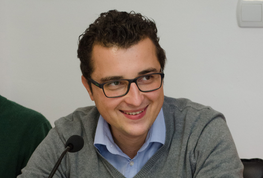 Vasko Gjurovski